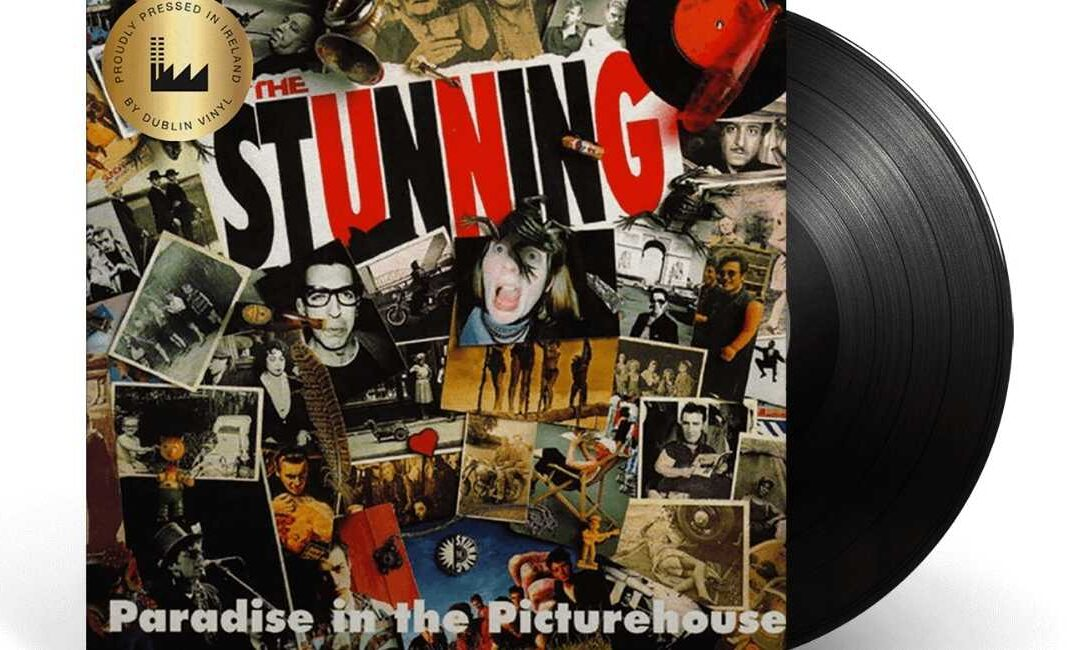 Steve Wall reflects on the Stunnings 30th Anniversary of Paradise in the Picture House