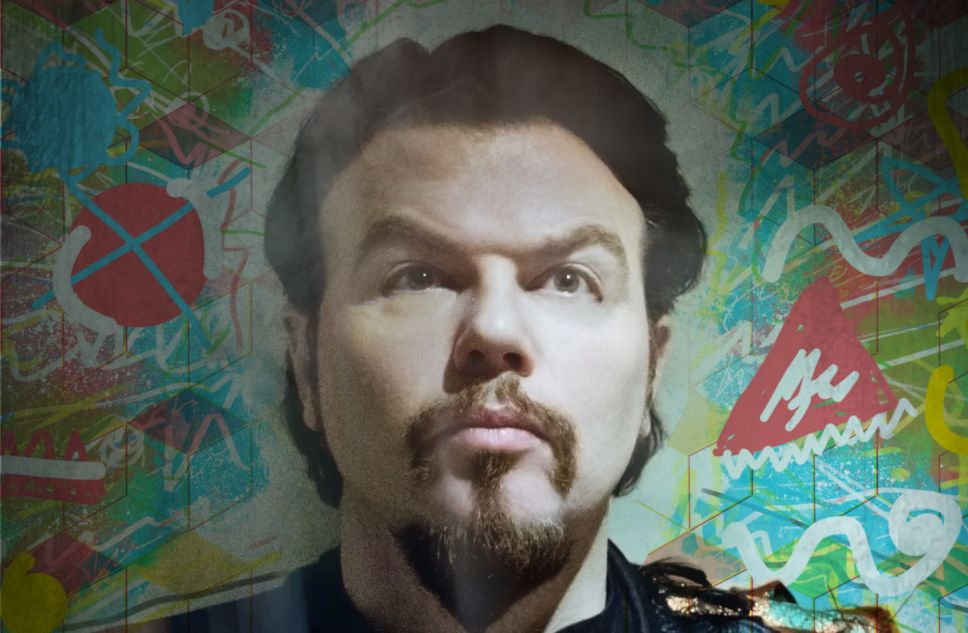 "Kildare native and singer songwriter Jack Lukeman releases new album ""Streamed"". The best of the lockdown sessions Vol.1"